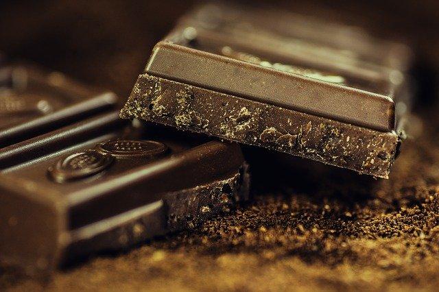 3 : チョコレート