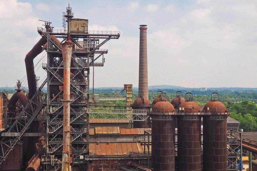 インドネシアのジャカルタ近郊工業団地とは?【チカラン・カラワン他】