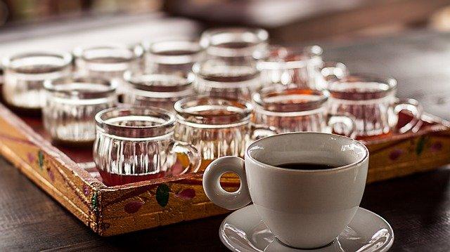 2 : ルアック・コーヒー(コピ・ルアク)