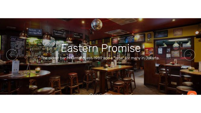 Eastern Promise(イースタン・プロミス)
