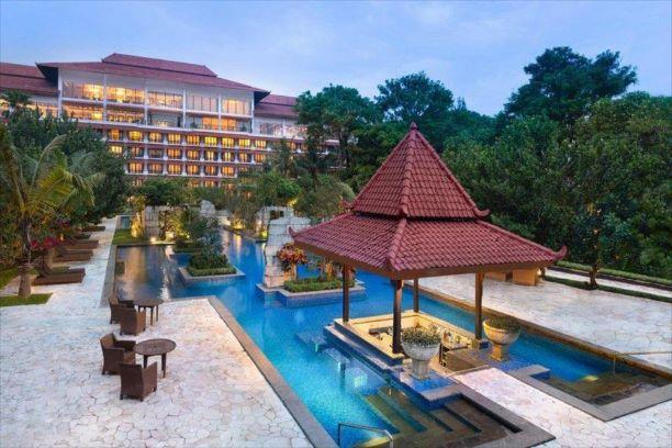 Sheraton Mustika Yogyakarta Resort & Spa(シェラトン ムスティカ ジョグジャカルタ リゾート アンド スパ)