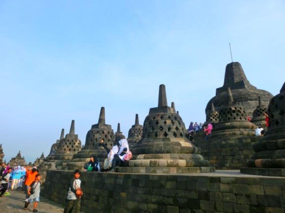 Yogyakarta(ジョグジャカルタ)基本情報
