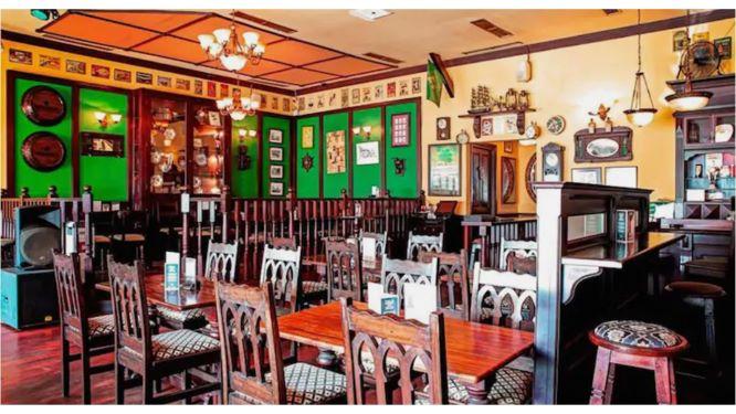 Murphy's Irish Pub & Restaurant(マーフィーズ)