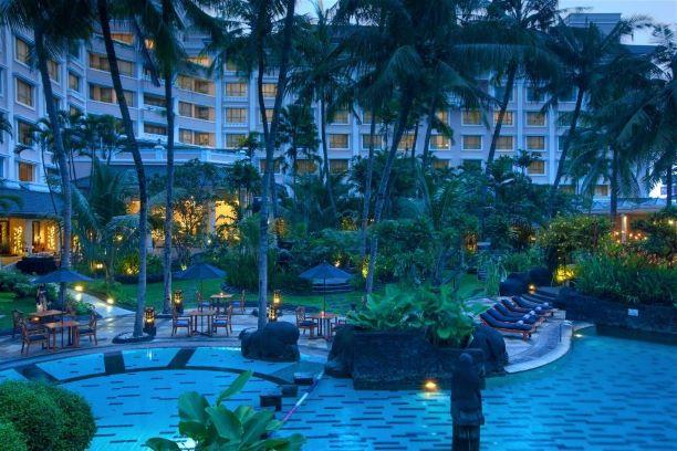 Hotel Melià Purosani Yogyakarta(メリア プロサニ ホテル ジョグジャカルタ)