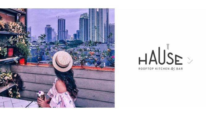 Hause Rooftop(ハウスルーフトップ)