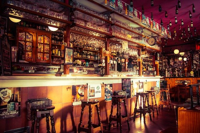 ジャカルタでビール好きが集まるレストラン!