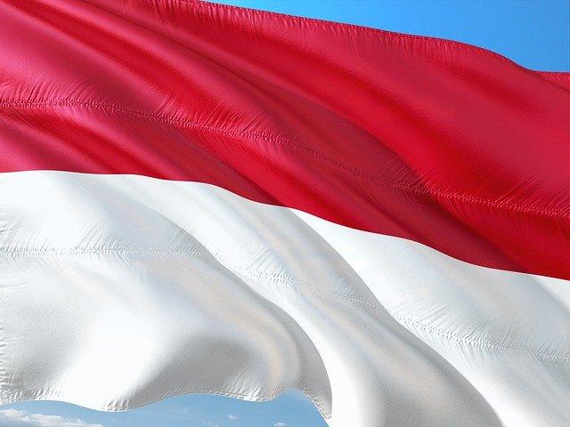 インドネシアってどこにあるの?