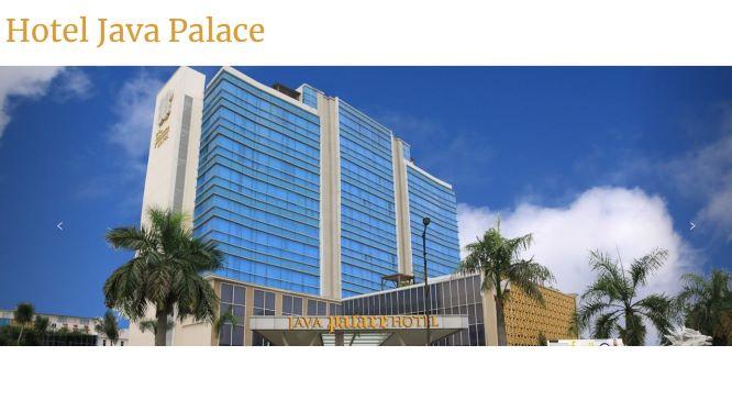 Hotel Java Palace(ジャバパレス)