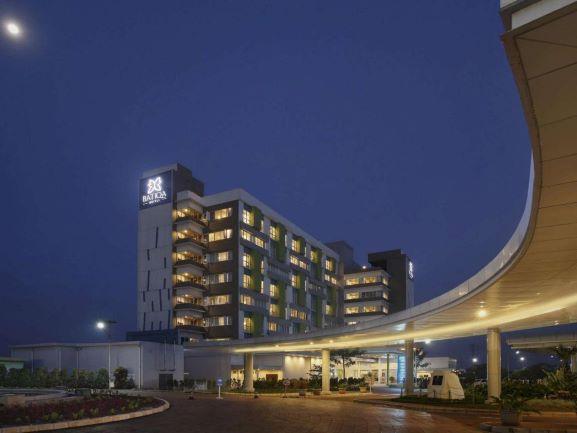 BATIQA Hotel and Apartments Karawang(バティカホテル)