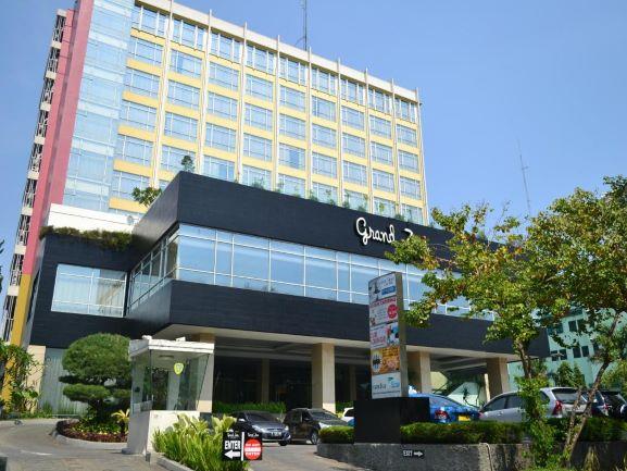 Grand Zuri Hotel Jababeka Cikarang(グランド ズリ)