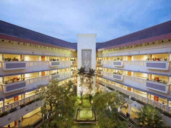 Puri KIIC Golf View Hotel(プリ KIIC)