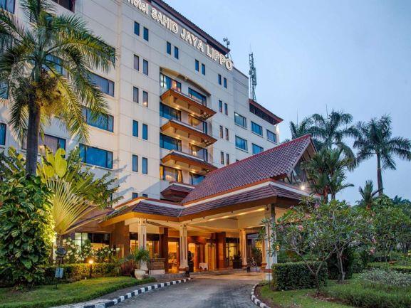 Hotel Sahid Jaya Lippo Cikarang(ホテル サヒド ジャヤ)