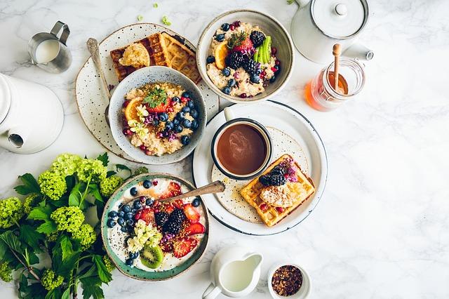 チカランで朝食が食べられるレストラン・カフェをご紹介!【朝活も出来ます】
