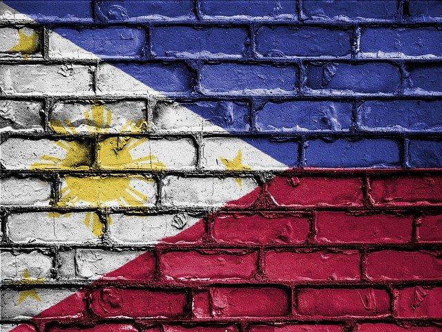 フィリピンってこんな所