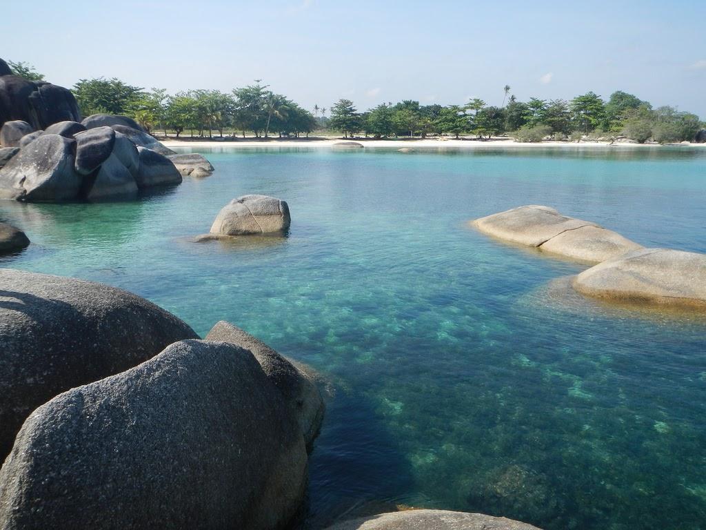 ブリトゥン島のおすすめホテルをご紹介します!