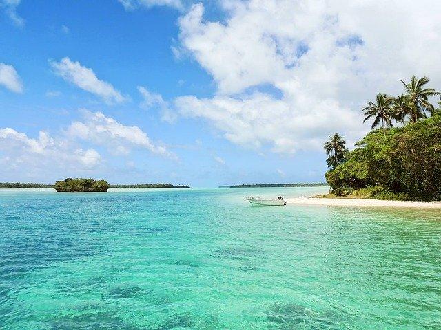 ブリトゥン島の魅力をご紹介します!【おすすめ観光スポット4選!】