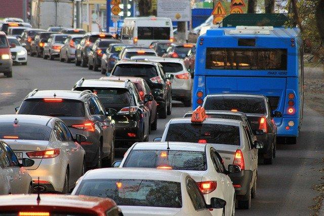 1 : 渋滞時に役立つ便利グッズ