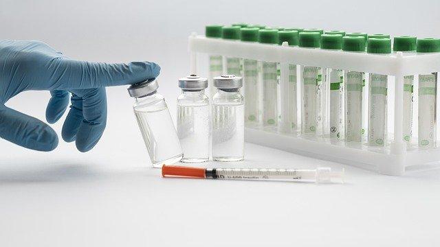 3 : 予防接種