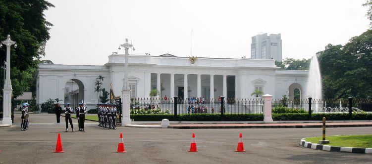 インドネシアの大統領史