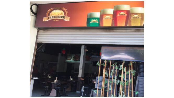 9, Fresh Beer Batam Centre