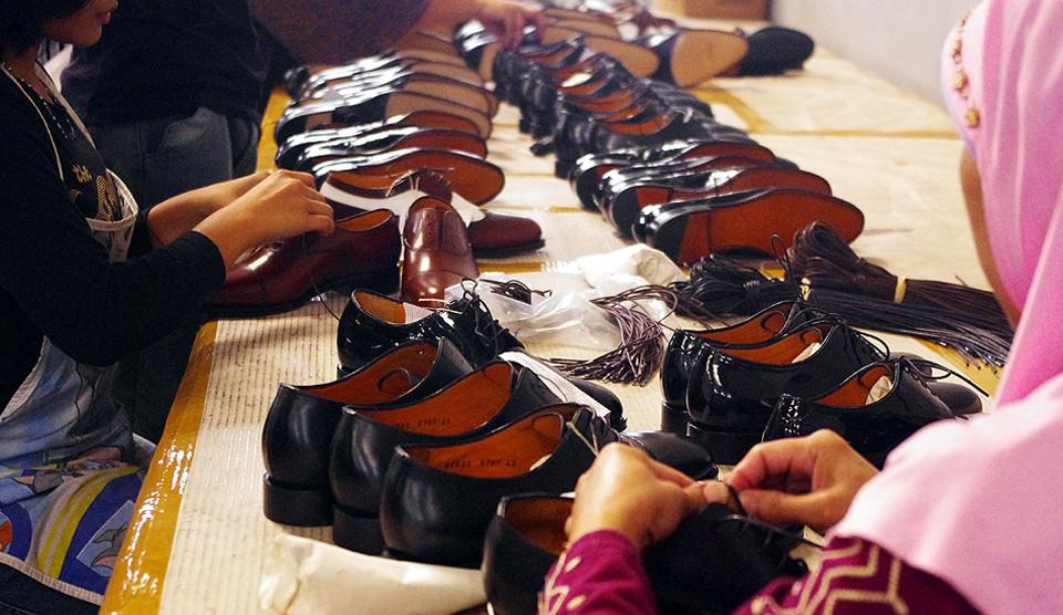 バンドンで人気の『Fortune Shoes』の詳細情報