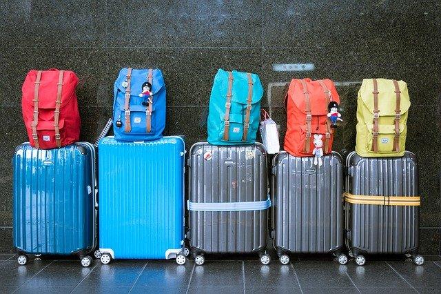 スーツケース(旅行かばん)のレンタルサービスを活用しよう