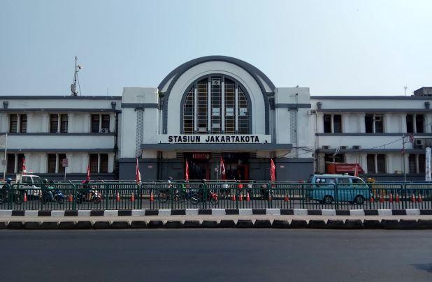 コタ、マンガブサル周辺エリアのホテル