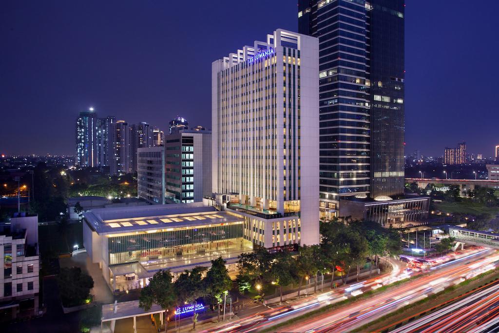 JS ルワンサ ホテル&コンベンション センター (JS Luwansa Hotel & Convention Center)