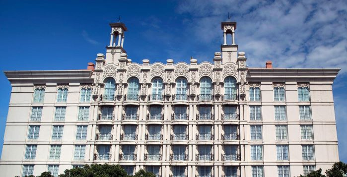 グラン マハカム ホテル (Gran Mahakam Hotel)