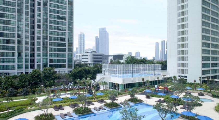 フレイザー プレイス セティアブディ ジャカルタ (Fraser Place Setiabudi Jakarta)