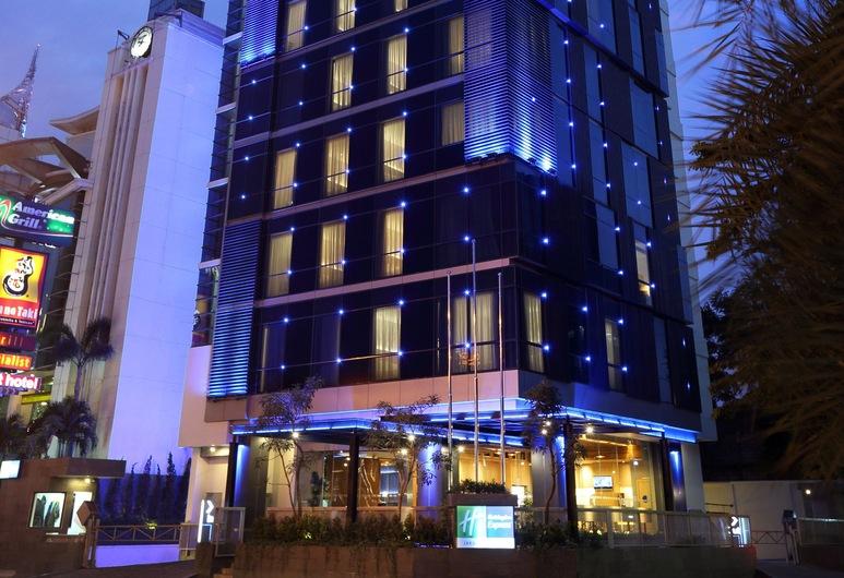 ホリデイ イン エクスプレス ジャカルタ タムリン (Holiday Inn Express Jakarta Thamrin)