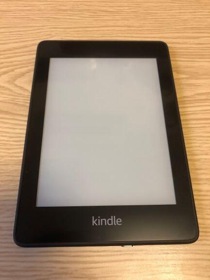 まとめ:Kindle Paperwhiteを使ってみた感想とレビュー