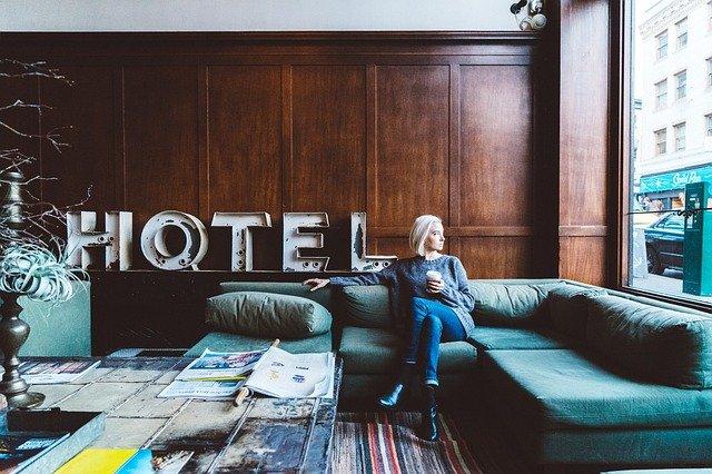 ホテル選びのポイント