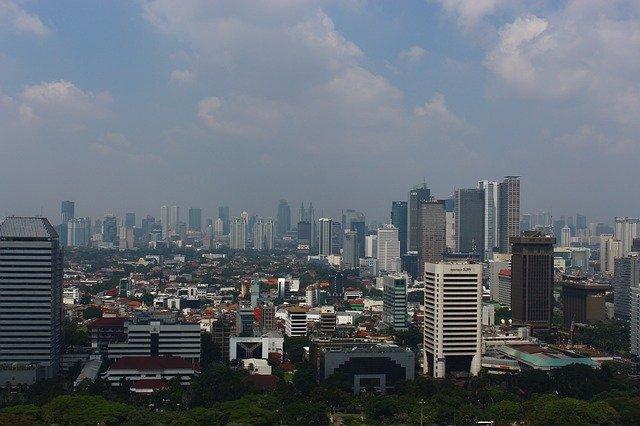 日本旅行インドネシアの海外赴任パッケージ【新規赴任者におすすめ】