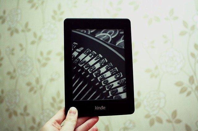 Kindle端末の特徴