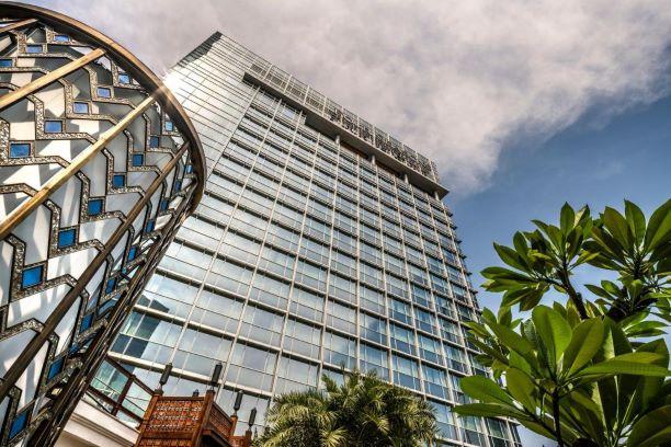 フォー シーズンズ ホテル ジャカルタ (Four Seasons Hotel Jakarta)