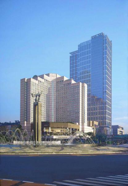 グランド ハイアット ジャカルタ (Grand Hyatt Jakarta)