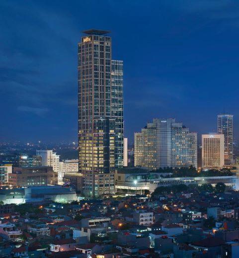 ケラトン アット ザ プラザ ア ラグジュアリー コレクション ホテル ジャカルタ (Keraton at The Plaza, a Luxury Collection Hotel, Jakarta)