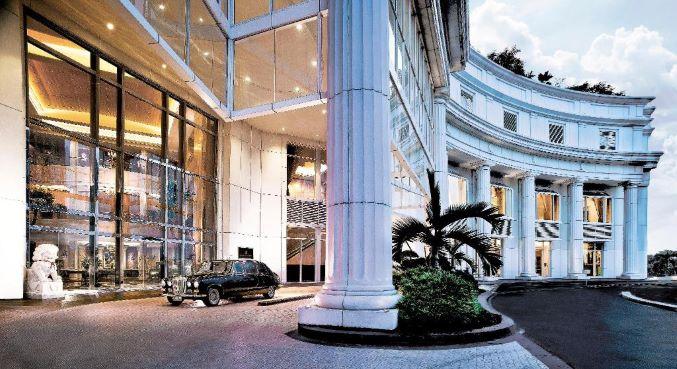 ザ リッツ カールトン ジャカルタ メガ クニンガン (The Ritz-Carlton Jakarta, Mega Kuningan)