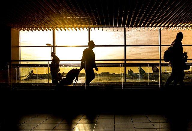 スカルノハッタ国際空港内にあるホテル