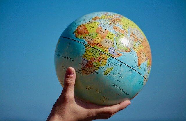 世界がわかる!『地球の歩き方的!世界なんでもランキング』をご紹介!